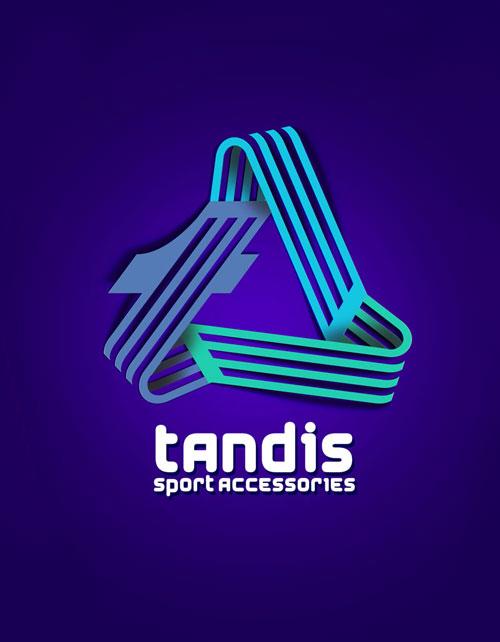 طراحی لوگوی لوازم ورزشی تندیس ›› طراحی لوگو | طراحی نشان | طراحی ...tandis(1).jpg